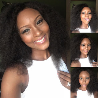 Happy Birthday Osas Ajibade