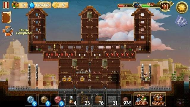 Análisis de Craft The World, el mejor juego de construcción hasta la fecha