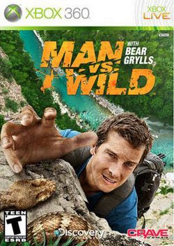 Man Vs Wild Game