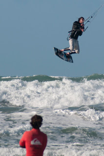 Kite surf fistral
