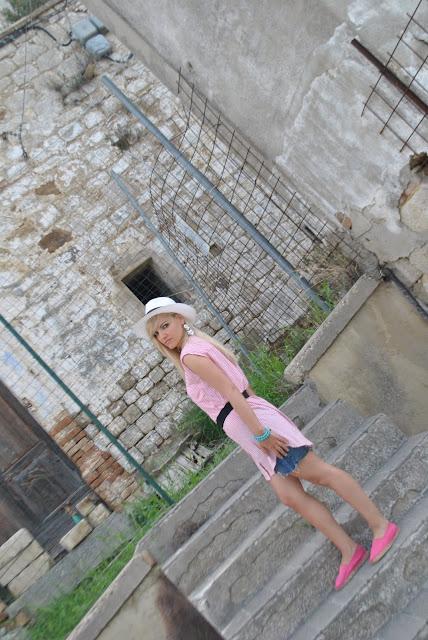 Outfit espadrillas come abbinare le espadrillas abbinamenti espadrillas scarpe estive scarpe estate 2015 outfit estivi donna outfit estate 2015 outfit agosto 2015 fashion blog italiani fashion blogger italiane blog di moda blogger italiane di moda