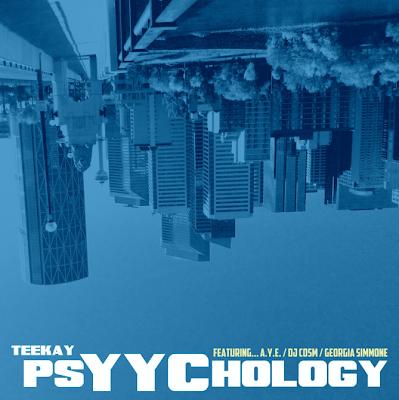 Teekay - Psyychology