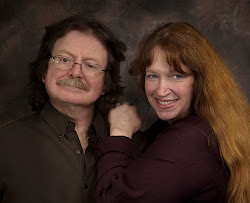 Brian &amp; Wendy Froud