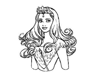 #3 Oz The Great And Powerful Coloring Page