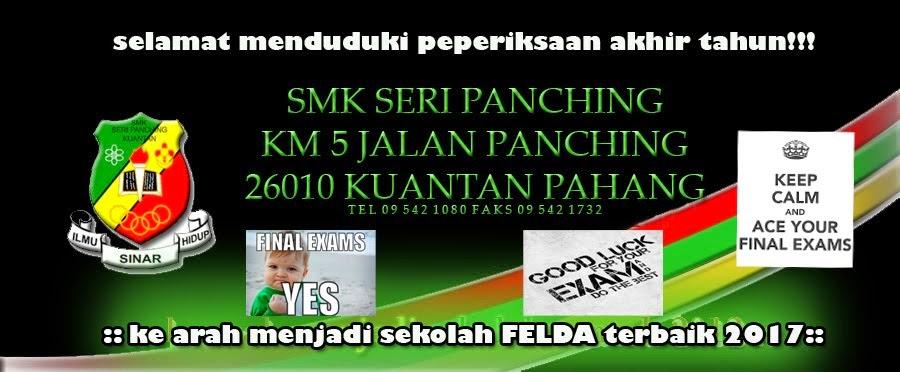 :: SMK SERI PANCHING ::