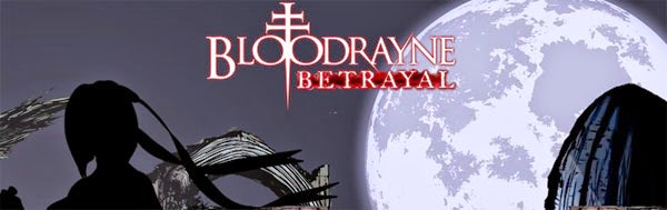 BloodRayne Betrayal PC game crack Download