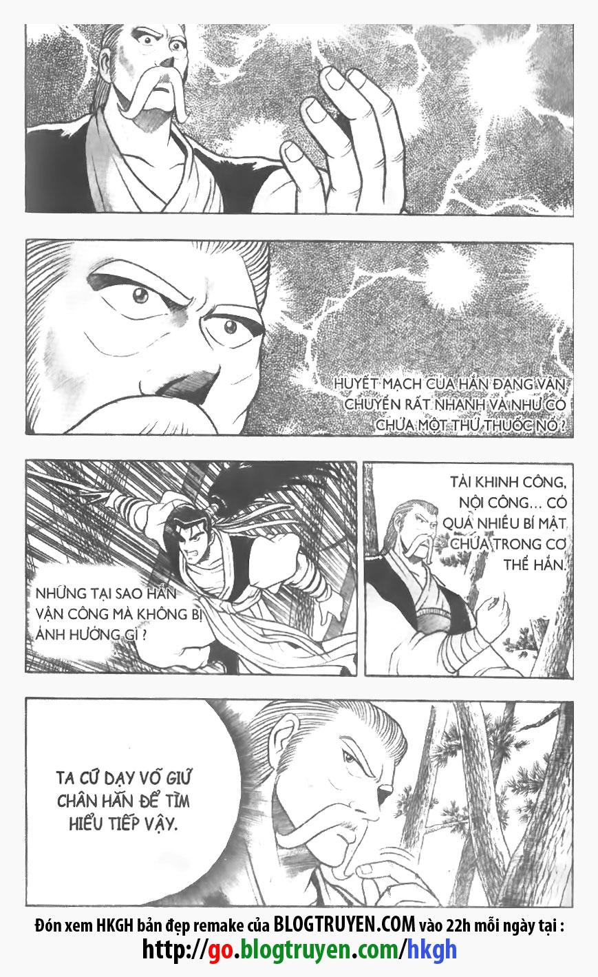Hiệp Khách Giang Hồ chap 79 page 26 - IZTruyenTranh.com