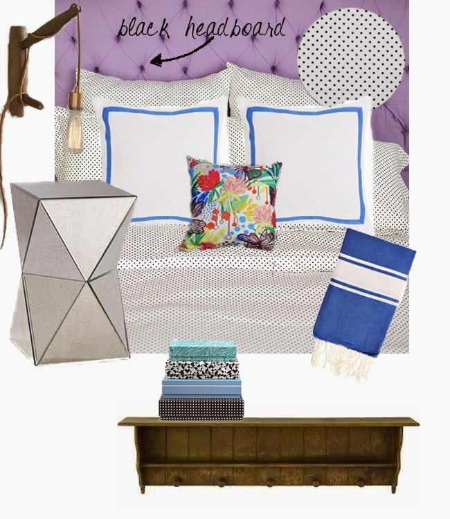 Hammer & Heels | First House Project: Bedroom Inspiration