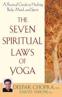 The Seven Spiritual LAws of Yoga By Deepak chopra,david simon Mediafire ebook