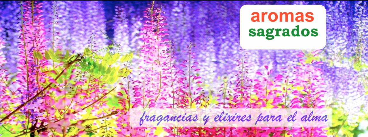 Aromas Sagrados
