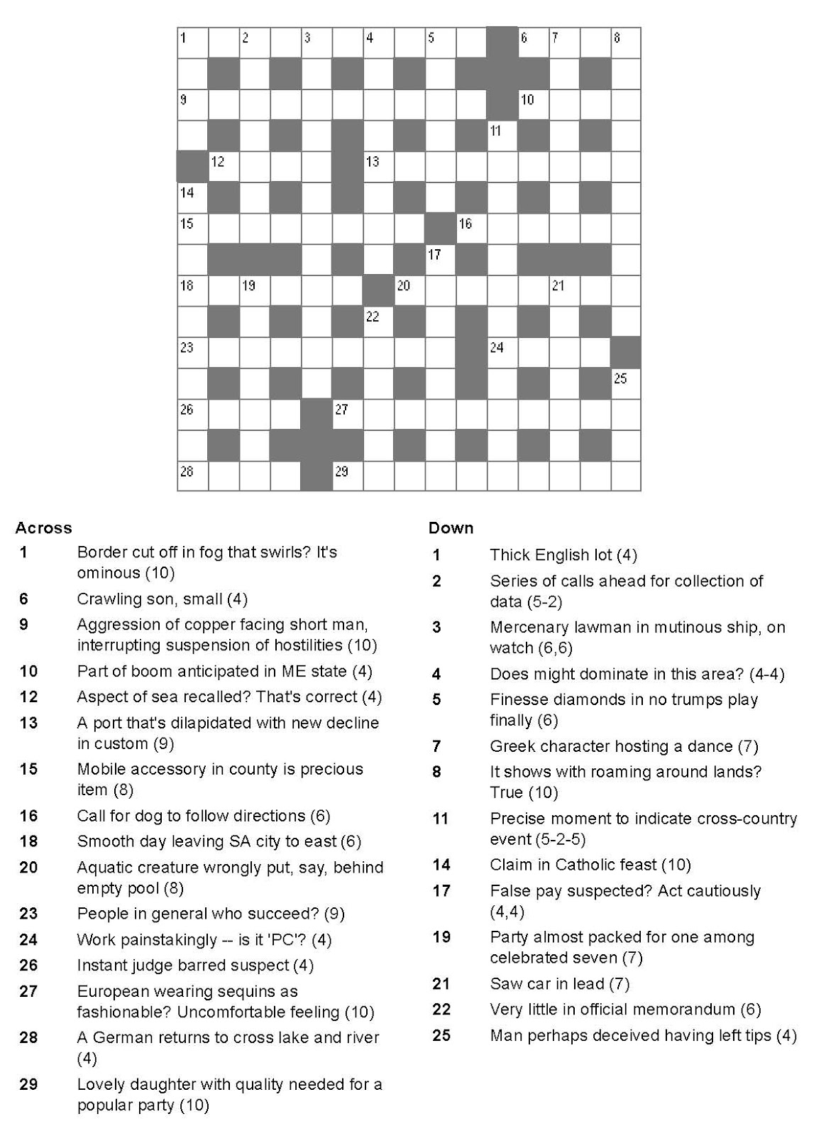 National post cryptic crossword forum august 2015 prologue biocorpaavc