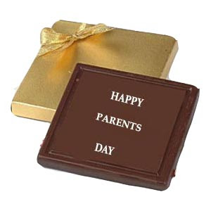 Happy Parents Day Chocolates