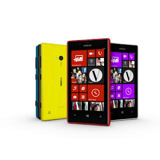 Lumia 720 Jagoan Baru Nokia Seharga Rp. 3 Juta-an