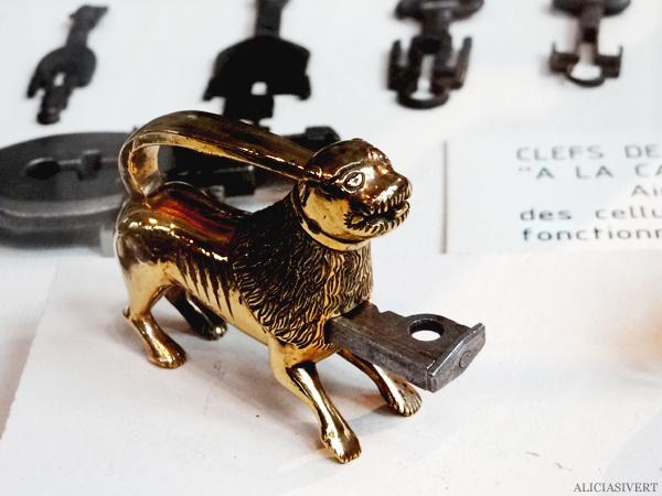 aliciasivert, Alicia Sivertsson, Rouen, France, Musée le secq des Tournelles, normandy, frankrike, nomandie, museum, järnmuseum, iron, järn, lock, key, nyckel, lås, lejon, lion