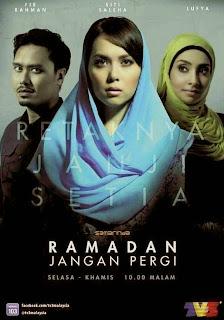 Tonton Ramadan Jangan Pergi Full Episode
