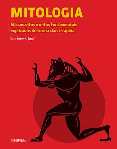 Mitologia (Edição de luxo): R$ 35,90