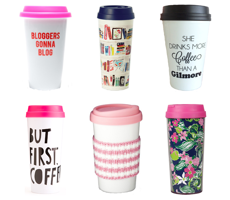 cute travel coffee cups images galleries with a bite. Black Bedroom Furniture Sets. Home Design Ideas