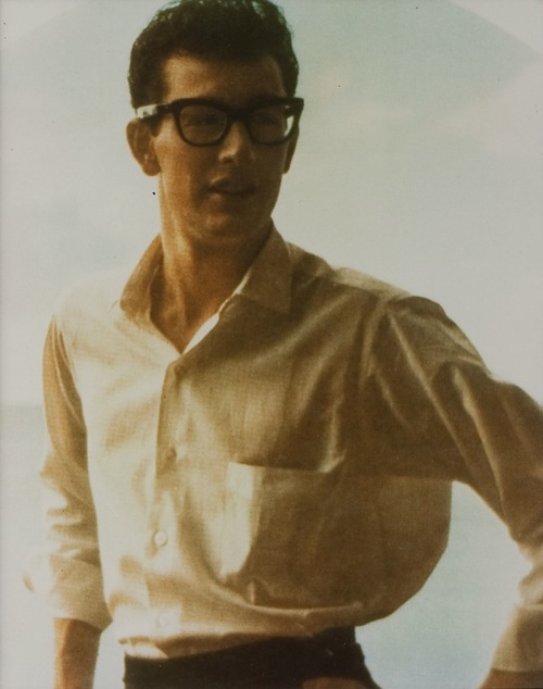 Image result for buddy holly last recording session