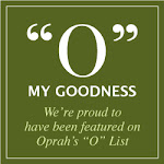 "Oprah's ""O"" List"