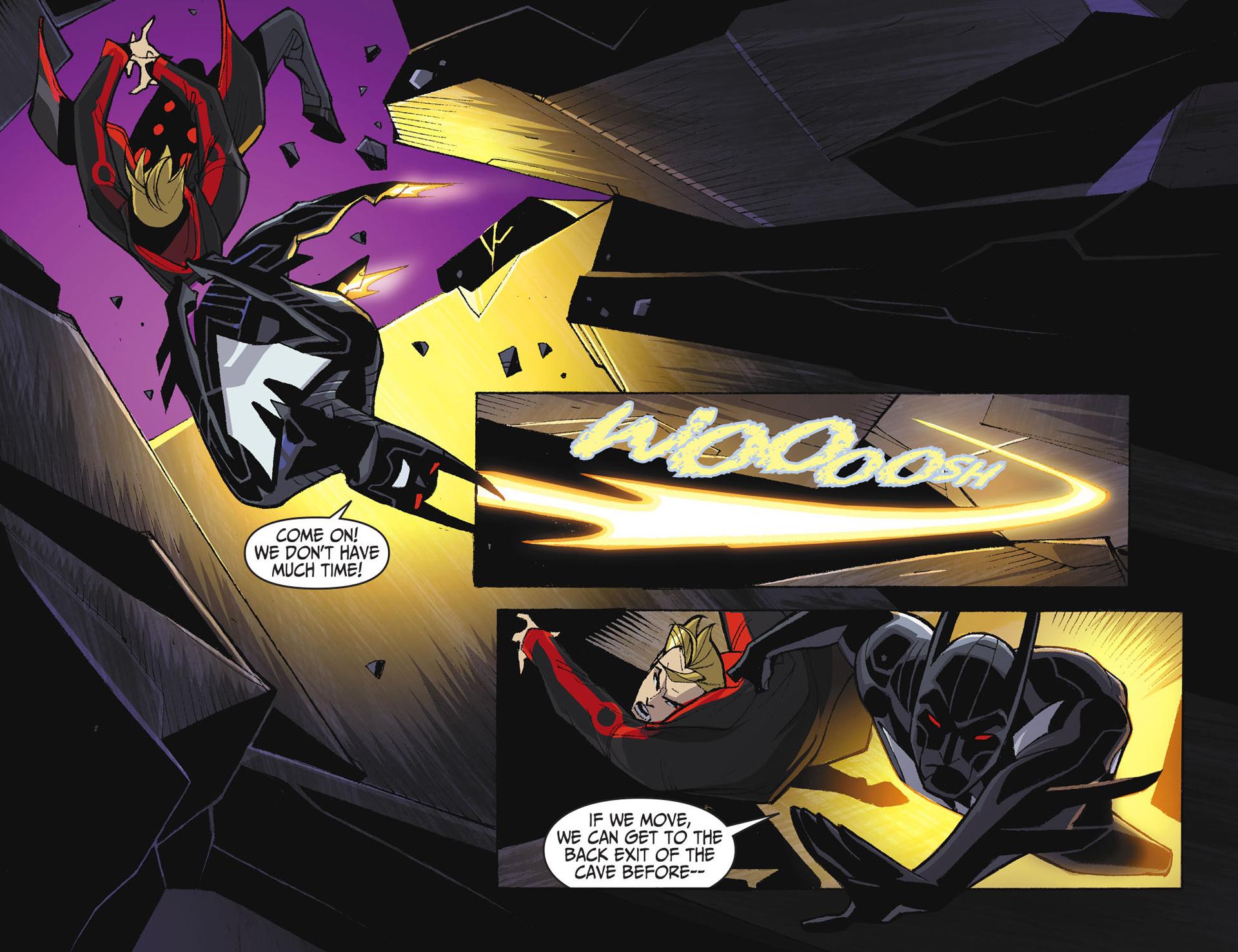 Batman Beyond 2.0 Issue #20 #20 - English 20