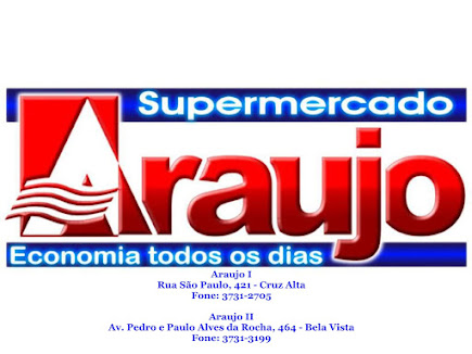 SUPERMERCADO ARAUJO