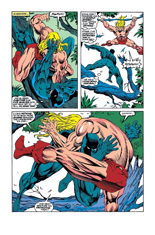 Captain America (1968) Issue #415 #364 - English 15