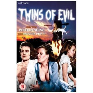 Twins Of Evil ( 1971 ) - Horror Films - Zimbio
