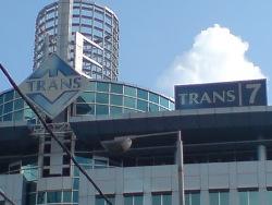 Lowongan kerja November 2012, Trans7