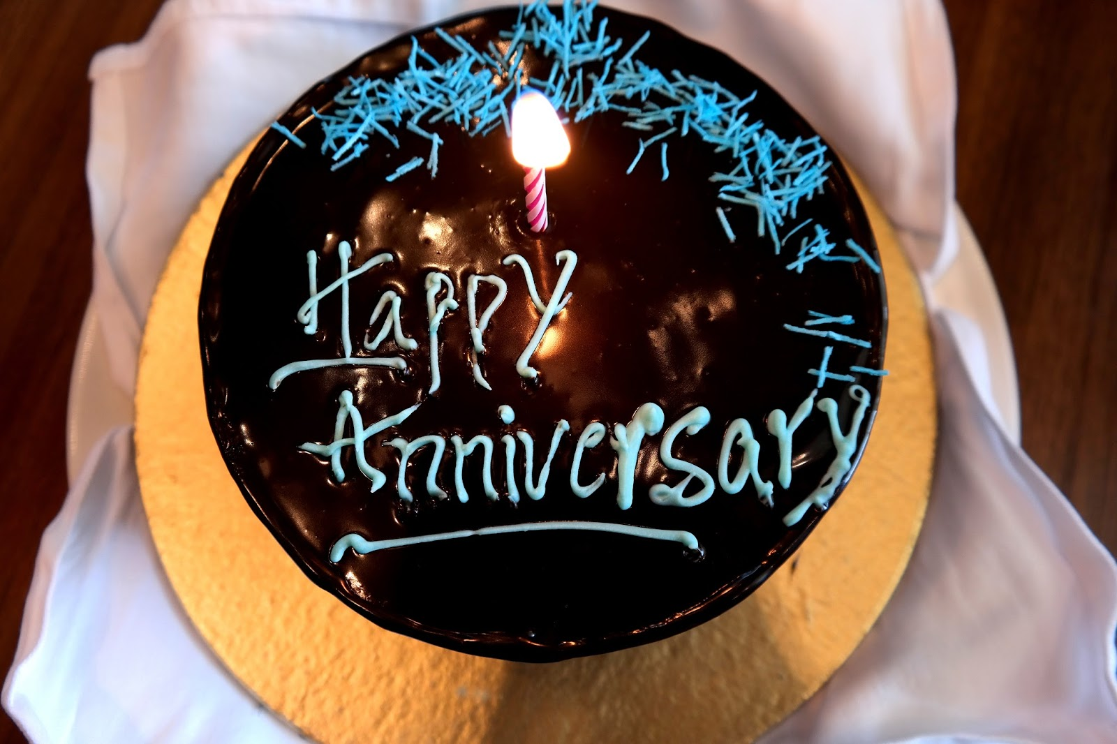 Anniversary Cake Kochi