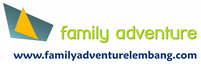 OUTBOUND LEMBANG CV FAMILY ADVENTURE