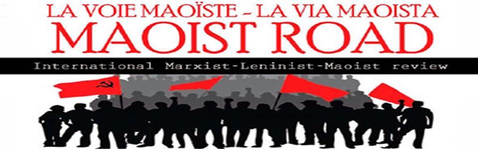 Maoist Road