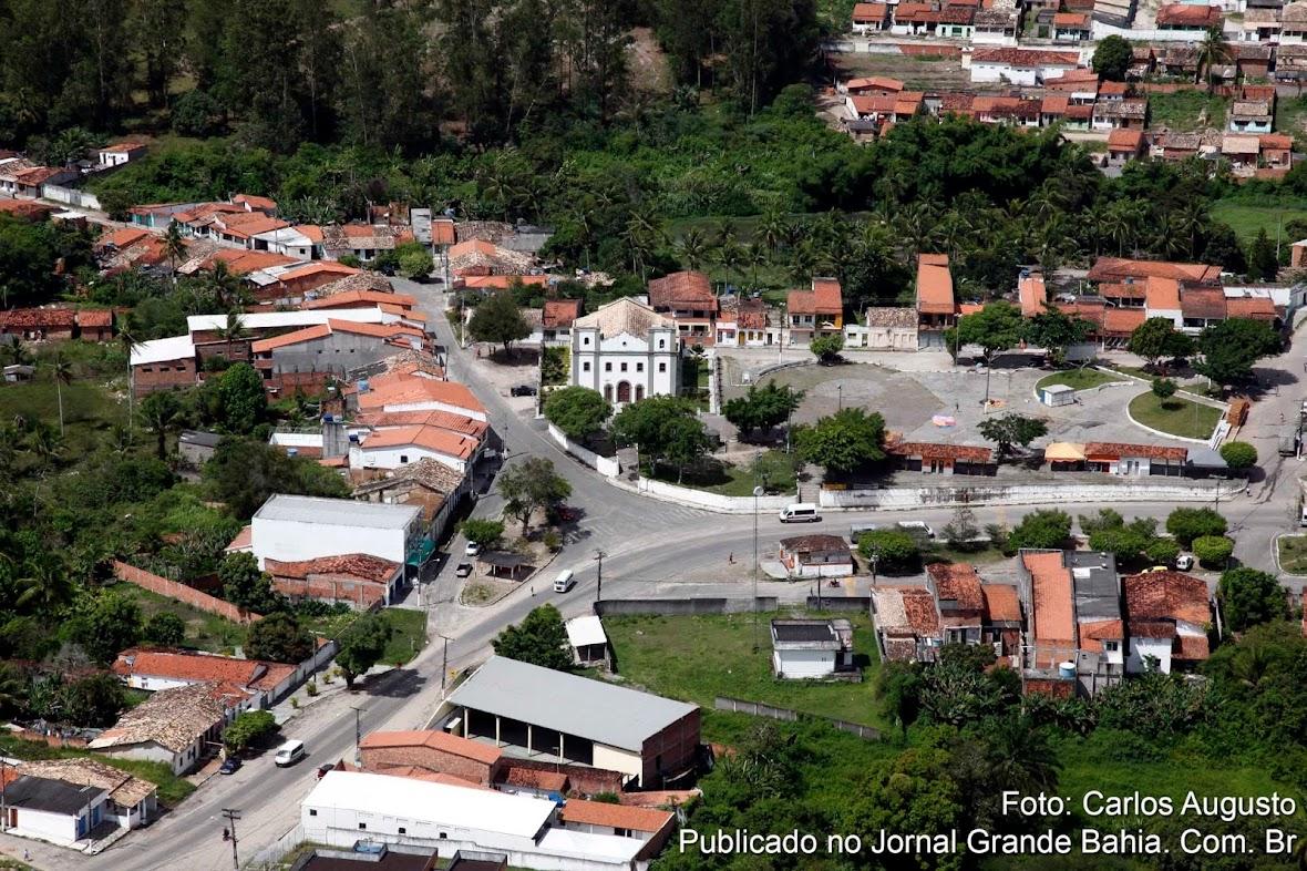 Distrito de Humildes - Feira de Santana/BA