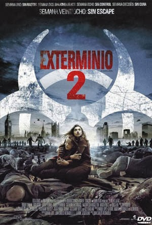 Exterminio 2 / 28 Weeks Later (2007)