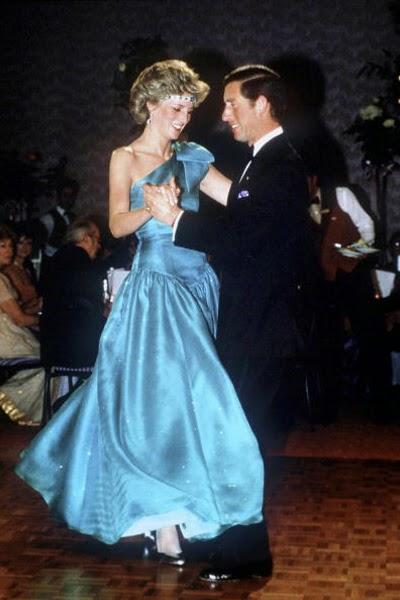 Sarah\'s Fashion Blog: David & Elizabeth Emanuel - Dresses for ...
