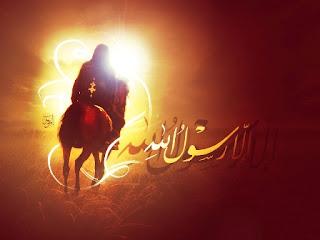 Sejarah Maulid Nabi Muhammad SAW
