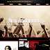 Music nation Responsive Dark Template
