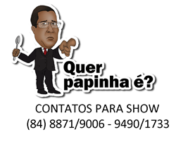 SHOW DO PAPINHA