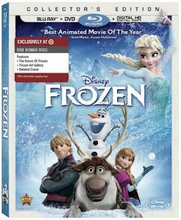Frozen (2015) 3D BluRay HSBS 1080p DTS x264-CHD3D