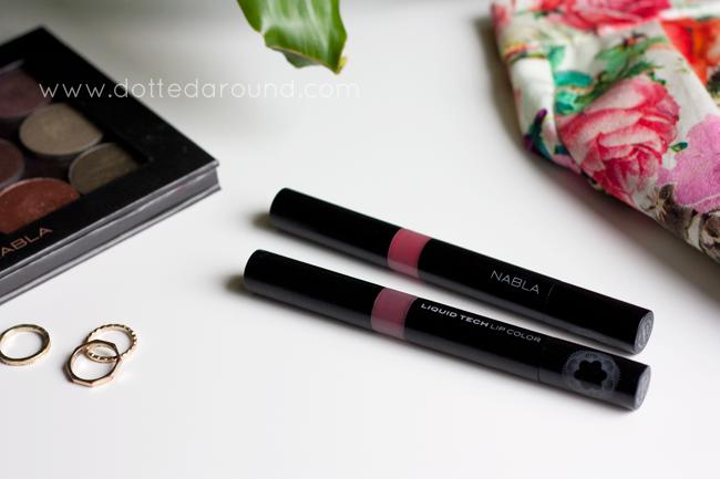 nabla rossetti liquid tech lip color