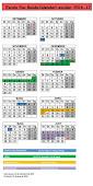 Calendari Curs 2016/17