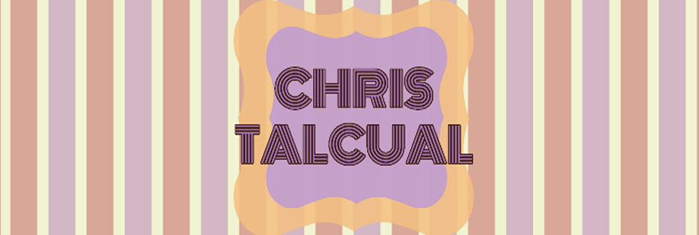 Chris Talcual