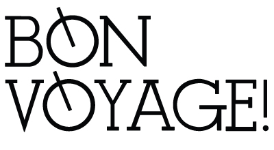 BON VOYAGE! E ZINE