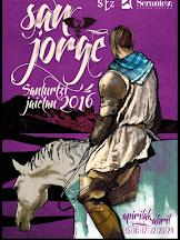 San Jorge 2016