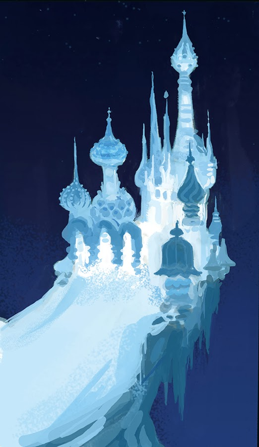 P A V E M E N T M O U S E: Frozen