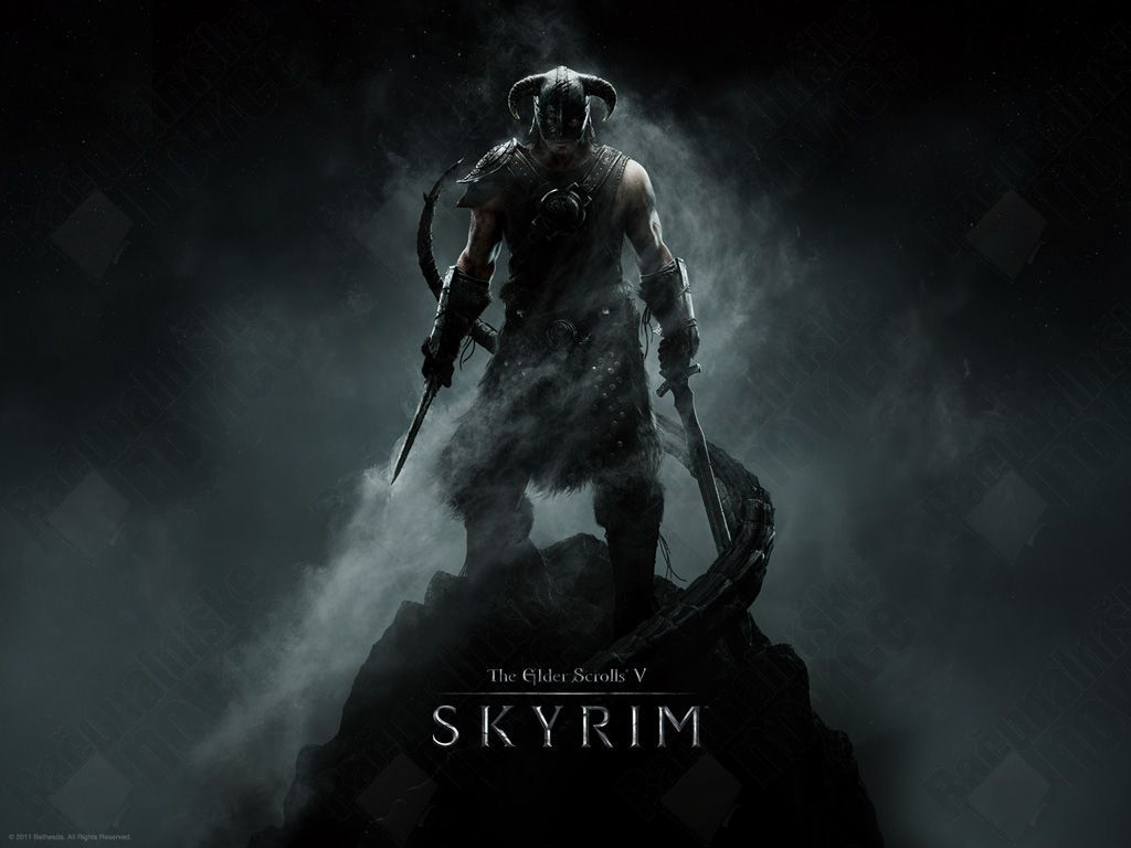 Skyrim, Elder Scrolls 5, RPG, gaming, video games, news, gaming news, Future Pixel