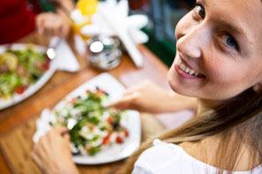 Alimentos que te deixam mais jovem