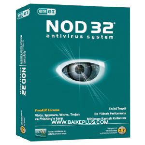 NOD32 Update Base + keys 14/05/2012