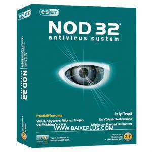 NOD32 Update Base + keys 14/05/2012