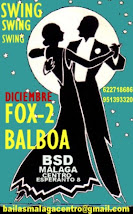 SWING- FOX- BALBOA INICIACIÓN EN BSD BAILAS MÁLAGA CENTRO.