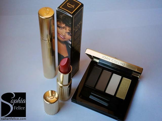 Joan Collins Timeless Beauty 01